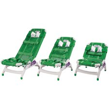 Otter Pediatric Bathing System in Green