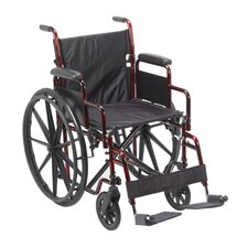 Wheelchairs Rebel Lightweight