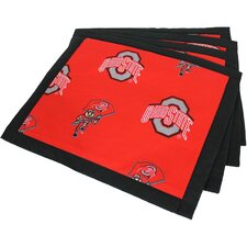 Placemat with Border (Set of 4)