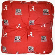 <strong>College Covers</strong> NCAA Floor Pillow