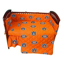 NCAA Crib Bedding Collection