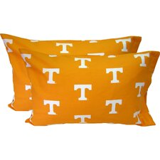 Tennessee Volunteers Pillow Case Set