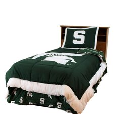 NCAA Michigan State Bedding Collection