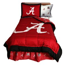 NCAA Alabama Comforter Set