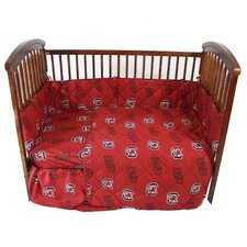 NCAA South Carolina Crib Bedding Collection