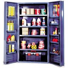 "72"" H x 36"" W x 24"" D Wide Welded Storage Cabinet"