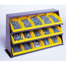 Bench Pick Rack Storage Systems