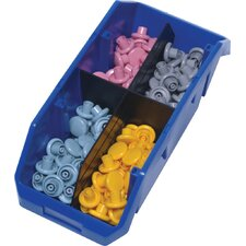 Quick Pick Bin Length Divider for QP1496 (Set of 10)