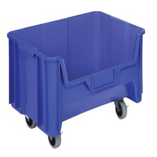 "15 1/4"" Mobile Giant Stack Container (Set of 3)"