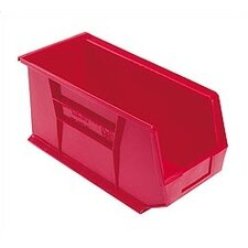 "JUMBO Ultra Series Bin with Optional Divider and Window (23 7/8"" x 8 1/4"" x 7"")"