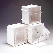 "<strong>Quantum Storage</strong> Mini Individual Tip Out Bins (6"" H)"