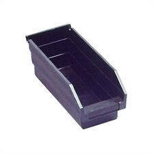 "Recycled Shelf Bin (4"" H x 4 1/8"" W x 11 5/8"" D)"
