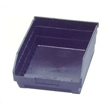 "Recycled Shelf Bin (4"" H x 8 3/8"" W x 11 5/8"" D) (Set of 20)"