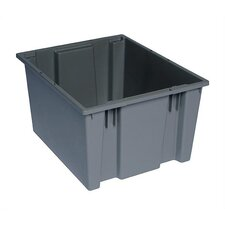 "Stack and Nest Storage Tote (13"" H x 15 1/2"" W x 19 1/2"" D)"