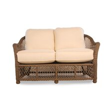 Vineyard Loveseat with Cushions