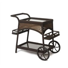 Grand Traverse Serving Cart