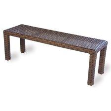 Contempo Rattan Peel Picnic Bench