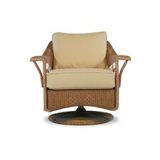 Nantucket Swivel Glider Chair with Cushion
