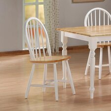 <strong>Boraam Industries Inc</strong> Farmhouse Dining Chair (Set of 2)