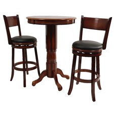 Palmetto Pub Table Set