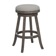 "Fenton 29"" Swivel Bar Stool"