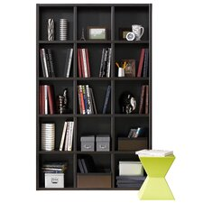 "Techny Kline 78"" Bookcase"