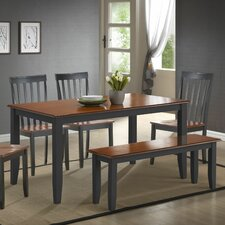 Bloomington Dining Table