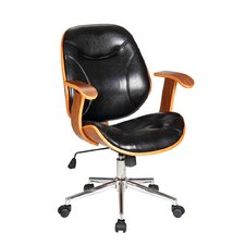 Rigdom Desk Chair with Arms