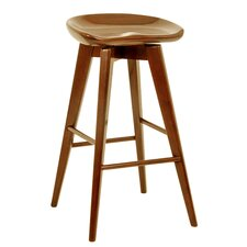 "<strong>Boraam Industries Inc</strong> Bali 24"" Swivel Bar Stool"