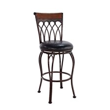 "Vin 29"" Swivel Bar Stool"
