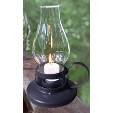 Table Lantern with Handle