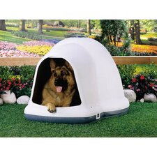 Extra Large Dog Shelter