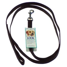 Aspen Pets Standard Nylon Training Leash