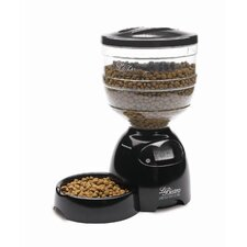 <strong>Petmate</strong> Automatic Le Bistro Pet Feeder