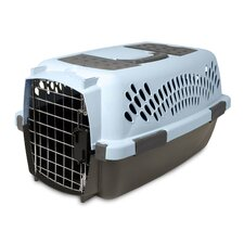 <strong>Petmate</strong> Porter Fashion Pet Carrier