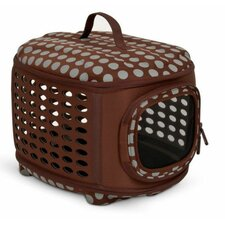 <strong>Petmate</strong> Curvations Retreat Pet Carrier
