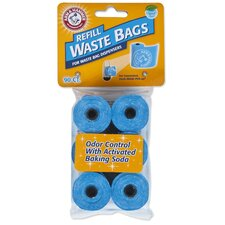Refill Waste Bag (90 Count)