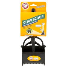 Claw Scoop with Extending Handle