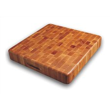 <strong>Catskill Craftsmen, Inc.</strong> The Slab End Grain Block with Finger Grooves
