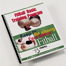 <strong>FitBall</strong> Basic Training Manual