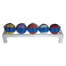 <strong>FitBall</strong> Minimeds Set and Rack