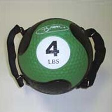 "Medballs 7.75"" in Green"