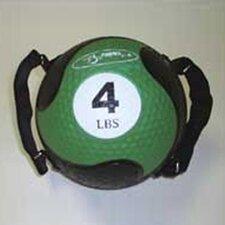"""Medballs 7.75"""" in Green"""