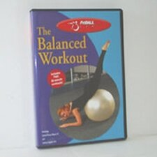 <strong>FitBall</strong> The Balanced Workout DVD