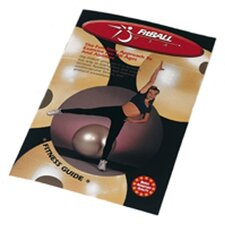 <strong>FitBall</strong> Workout Guidebook
