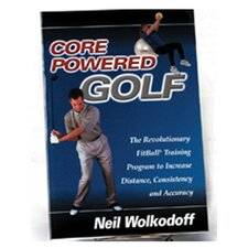 Power Golf Book