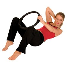 Pilates Ring in Black