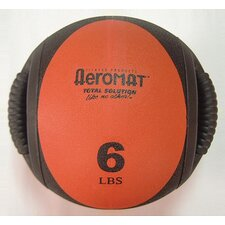 <strong>AeroMAT</strong> Dual Grip Power Medicine Ball