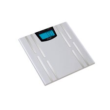 Body Fat, Body Water and Muscle Mass Bathroom Scale
