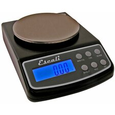 <strong>Escali</strong> 125g L-Series High Precision Scale
